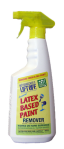 Latex Paint Remover