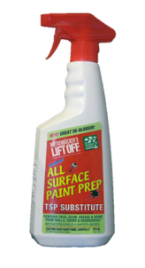 All Surface Paint Prep