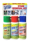 Stain Remover Kit
