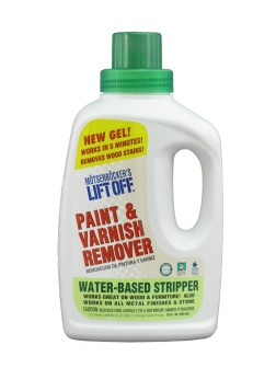 Paint & Varnish Remover